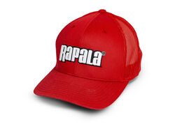 Rapala® Classic Mesh Back Cap - Red