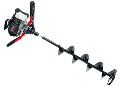 Rapala® Black Ice 43cc Power Drill