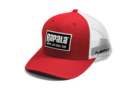 Rap Patch Trucker Cap