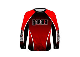 Pro-Team Jersey - Long Sleeve