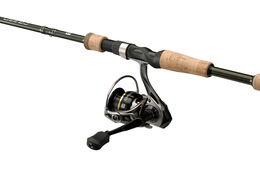 Creed K Spinning Combo