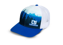 LJ Cap - Into The Wild