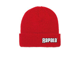 Rapala® Classic Ribbed Cuffed Knit Beanie Embroidered