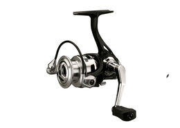 Creed Chrome Spinning Reel