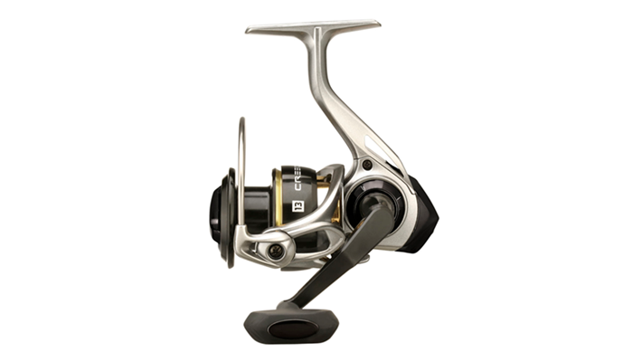 13 Fishing Creed K reels