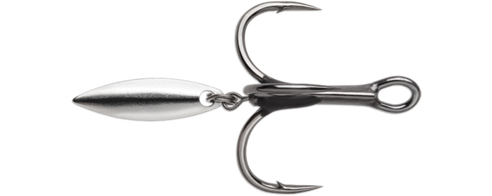 VMC Bladed Hybrid Treble