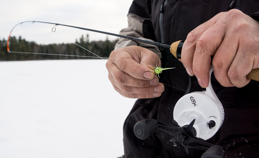 13 Fishing Ice Rod & Reel Buyer's Guide