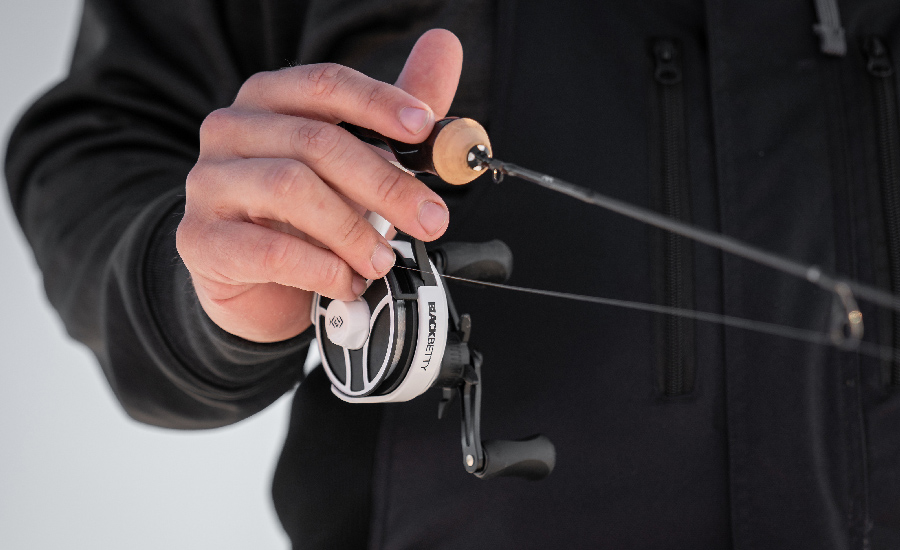 Why You Should Own An Ice Fishing Inline Reel