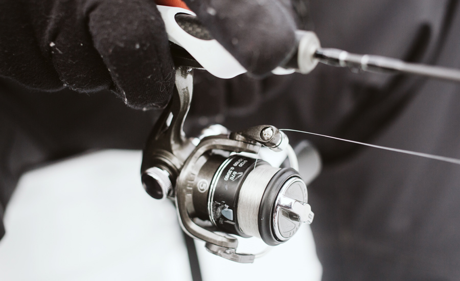 New Secret Weapon For Ice Anglers!