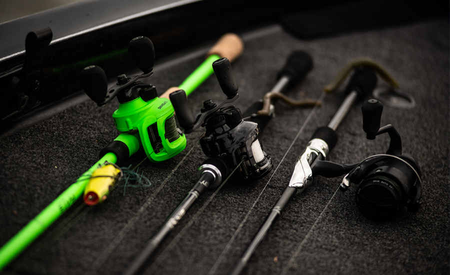 13 Fishing Rod And Reel Buyer's Guide