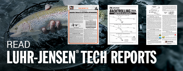 Luhr-Jensen Tech Reports