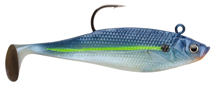 Wild Eye Swim Shad