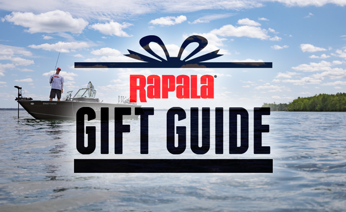 OPEN WATER FISHERMEN'S GIFT GUIDE