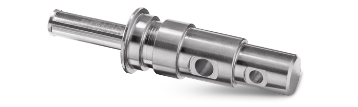 Two Stage Drill Adaptor