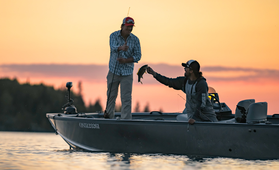 Tips And Gear For Fishing With Family & Friends