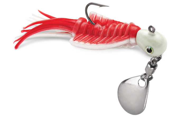 VMC Wingding Spin Jig