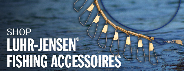Luhr-Jensen Fishing Accessories