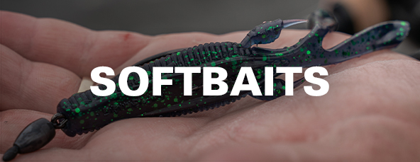 13 Fishing Softbaits