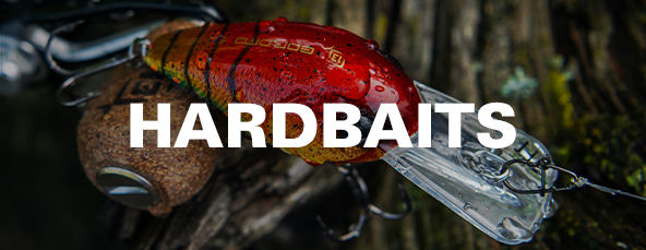 13 Fishing Hardbaits